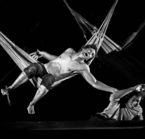 Billy Budd - Jacques Imbrailo & Sam Furness