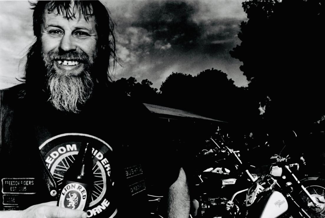 Freedom Riders Gisborne - Book Image