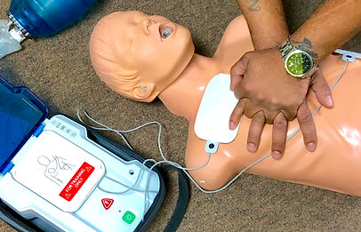 Health Care Solutions and Career Group: BLS - CPR Training