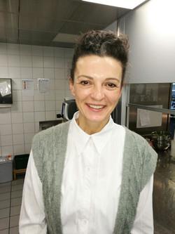 Helena Sodnik, Service