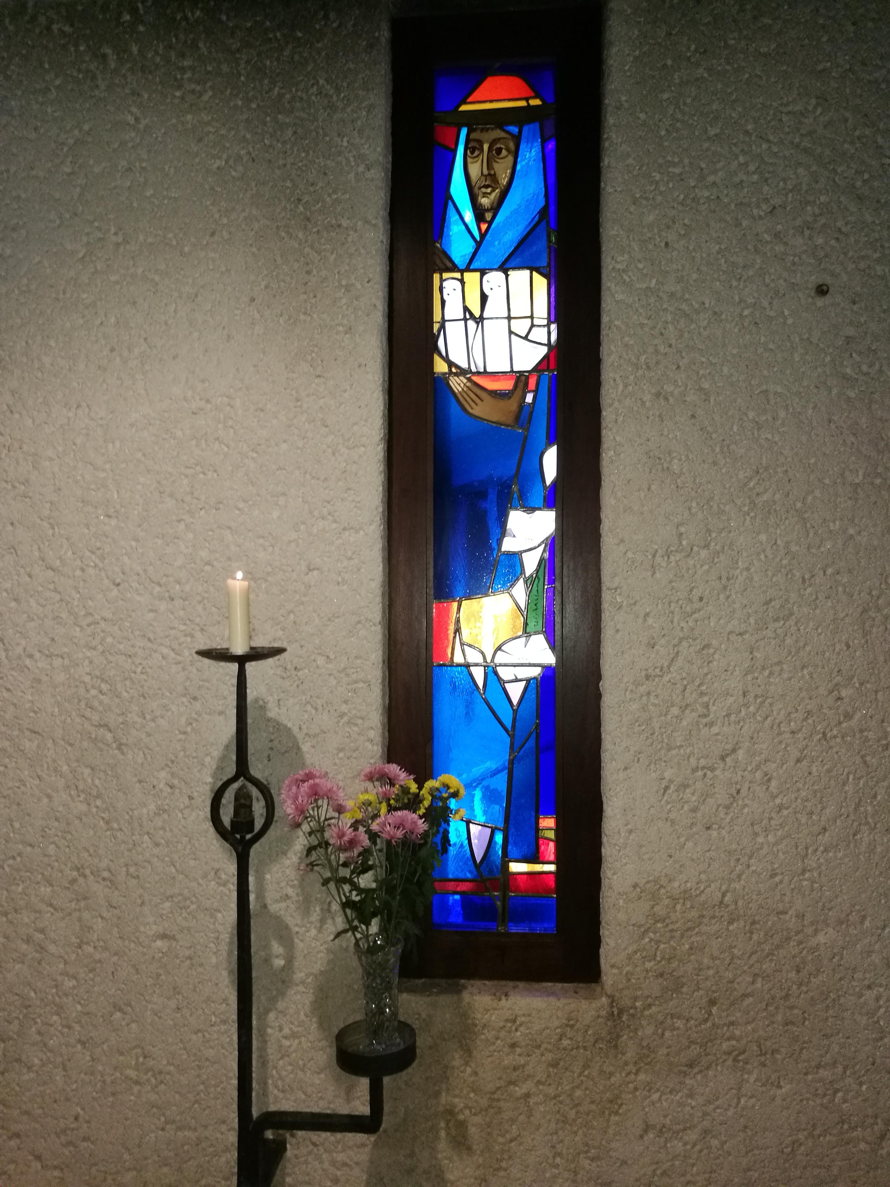 Kapelle St. Josefshaus