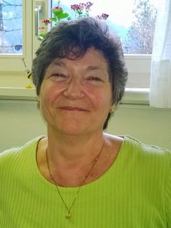 Edith Wendel, Housekeeping