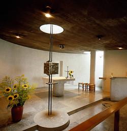 Kapelle Josefshaus