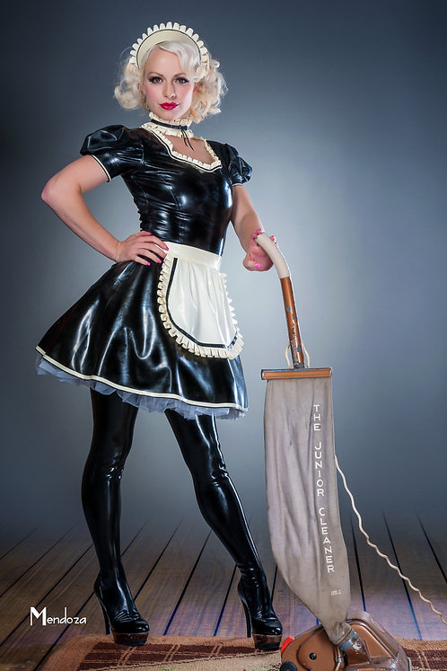 His French Maid Set