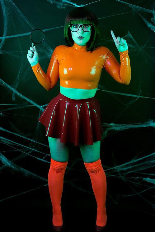 Latex Velma insp.Set