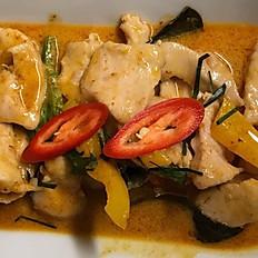 Panäng Curry