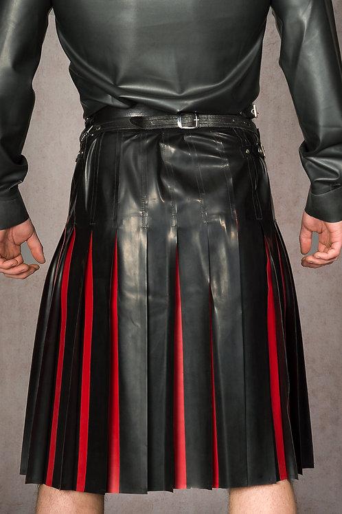 Catalyst Latex Rubber Kilt