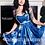 Thumbnail: Latex Snowflake Dress