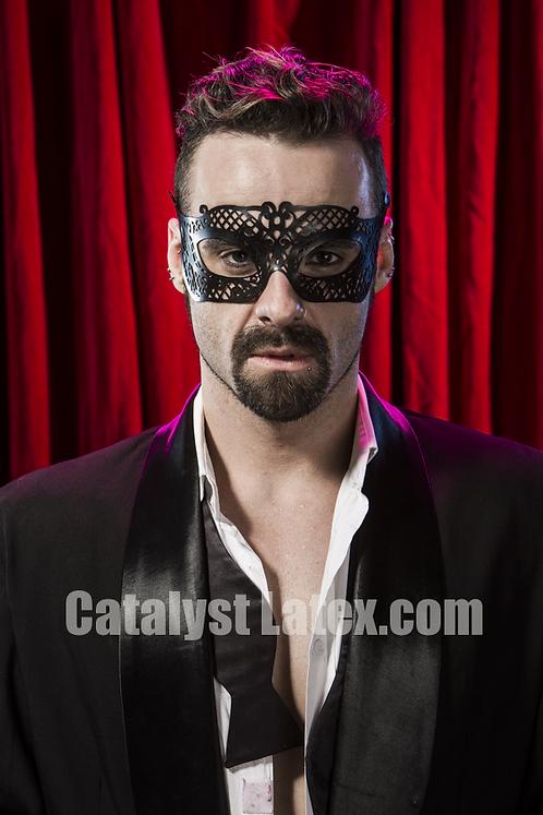 Latex Catania Mask