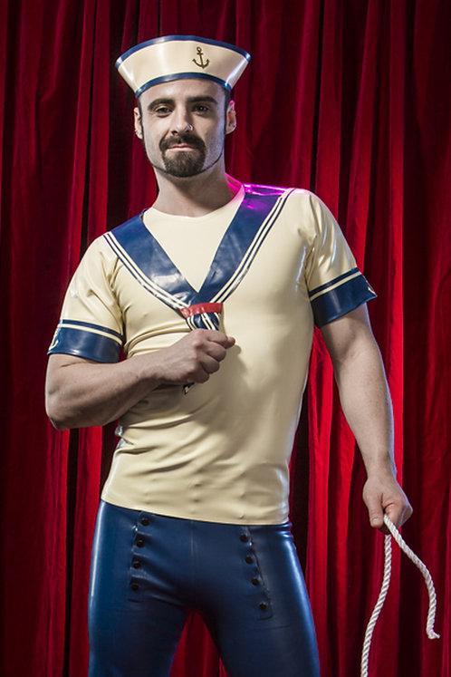 Rubber Sailor T Shirt