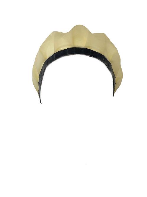 Latex Patient Hat