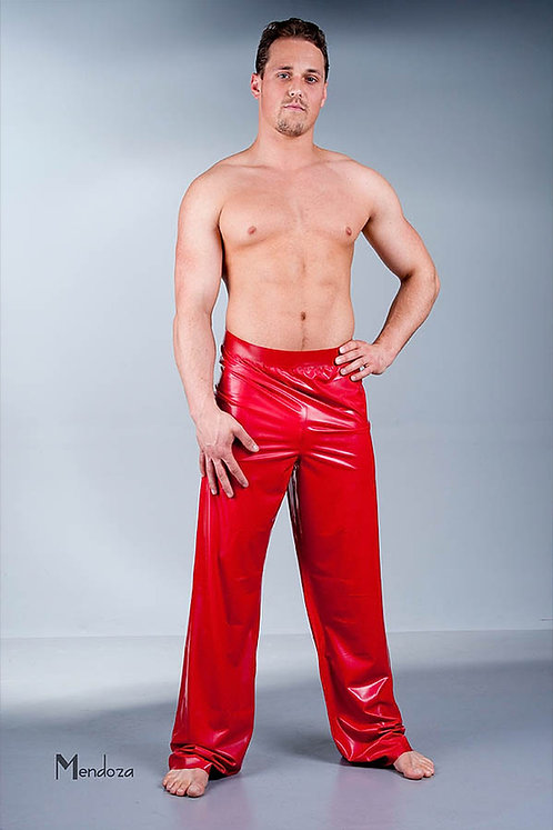 Latex Lounge Pants