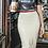 Thumbnail: Latex After Glow Long Pencil Skirt