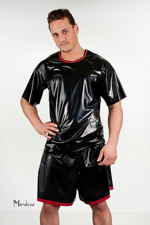 Rubber Short Pyjamas for Him