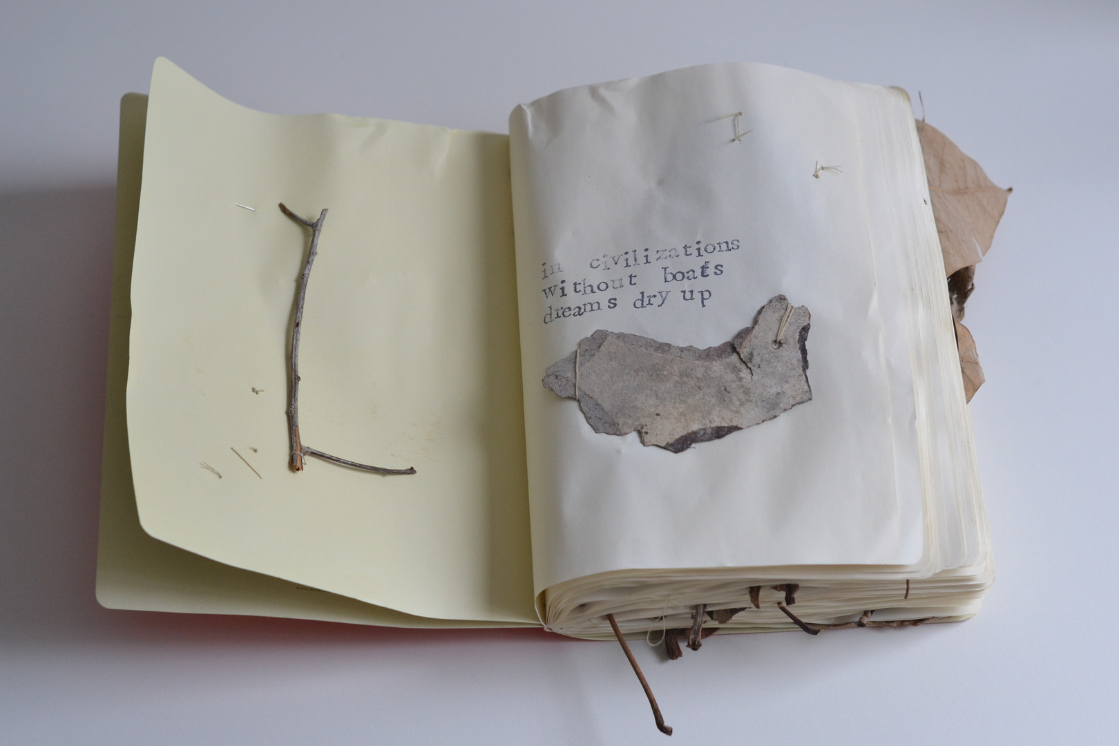 Livro de Artista (Artist book)