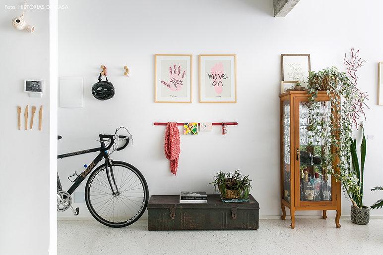 01-decoracao-apartamento-entrada-bicicle