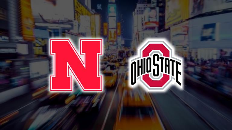 Nebraska vs Ohio State