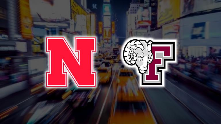 Nebraska vs Fordham