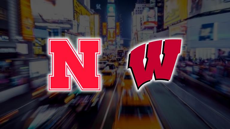 Nebraska @ Wisconsin