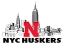 Updated 'N' NYC Huskers Logo 2016-02.png