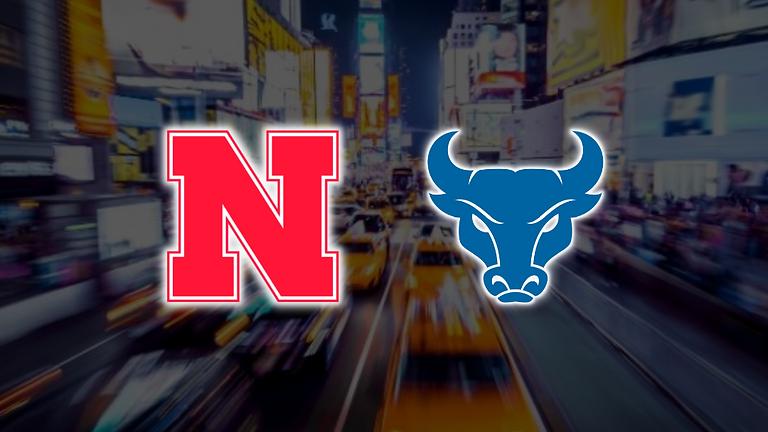 Nebraska vs Buffalo