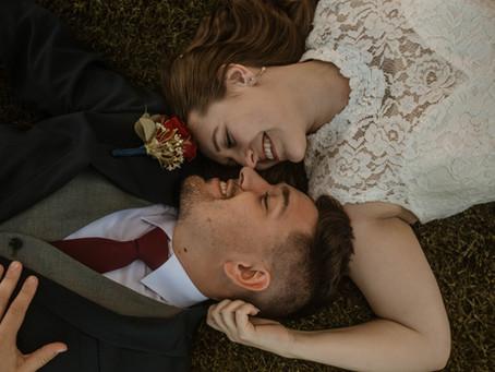 Summer Lovin' - An Intimate Wedding