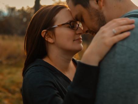 Alex & Taylor Engagement