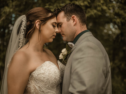 Grateful For You - A Backyard Wedding That Will Have You In Tears