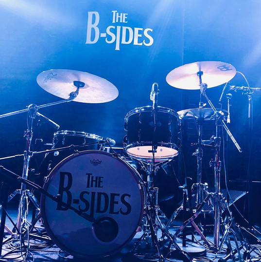 The B-Sides, The Black Shelter, 25 Janvi