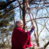 Qigong instructor Marilyn