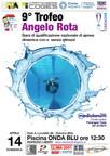 9° Trofeo Angelo Rota