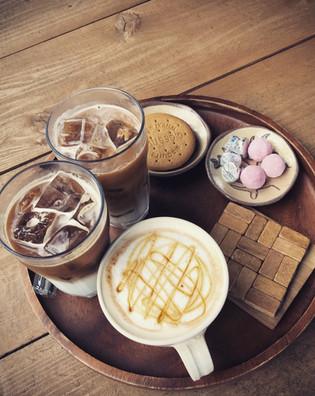 iriwa cafe ♡