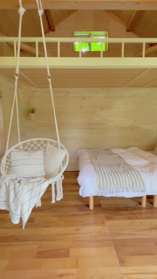cottage Plumeria