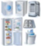 Washer repair, Dryer Repair, refrigerator repair, Appliance Repair, ice maker repair, oven repair