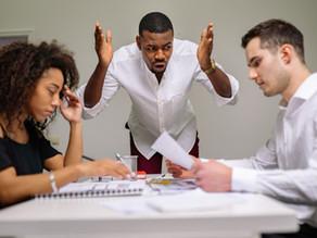 O que fazer com um cliente insatisfeito?