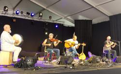 Festival de Cornouaille 2018