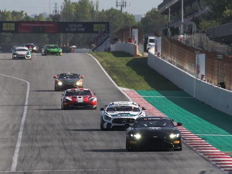 El GT4 South European Series se estrena en Portugal