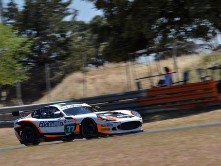 Plemar Sport set to make GT4 SES comeback to Portimão