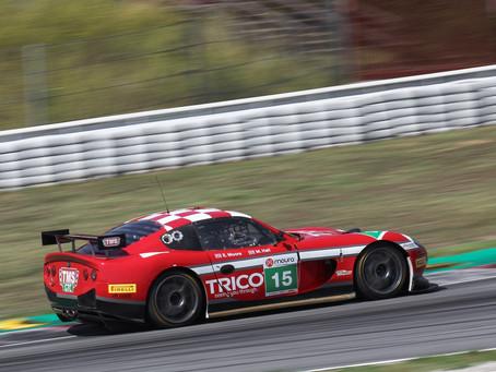 Tockwith Motorsports sube su apuesta