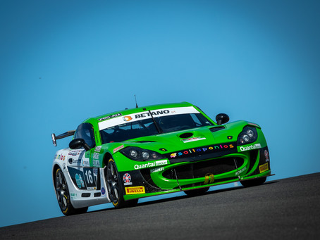 Tight Qualifying Sessions Promise Exciting Races
