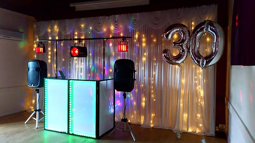 Mobile Disco Dj Based In Winsford For Your Birthday,Wedding, Kids Parties & More Lowest Prices With No Hidden Charges. Bookings Available 2018 Call 07434719290