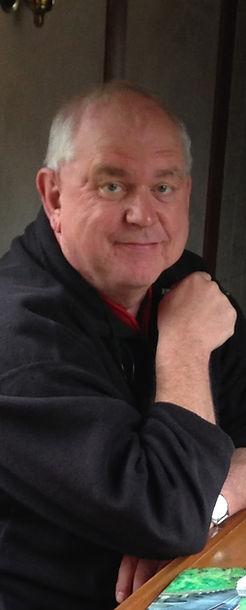 Bob Winters portrait