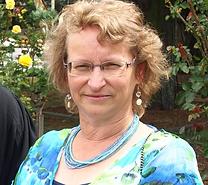 Linda Clarke - Gateway Administrator