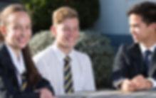 KingsWay Studens