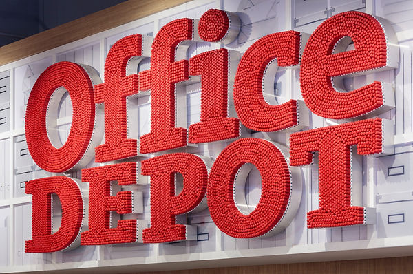 Office Depot 3