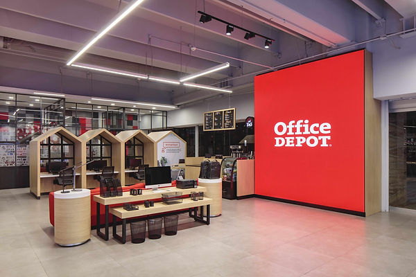 Office Depot 4