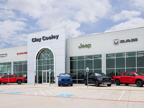 Clay Cooley | Chrysler