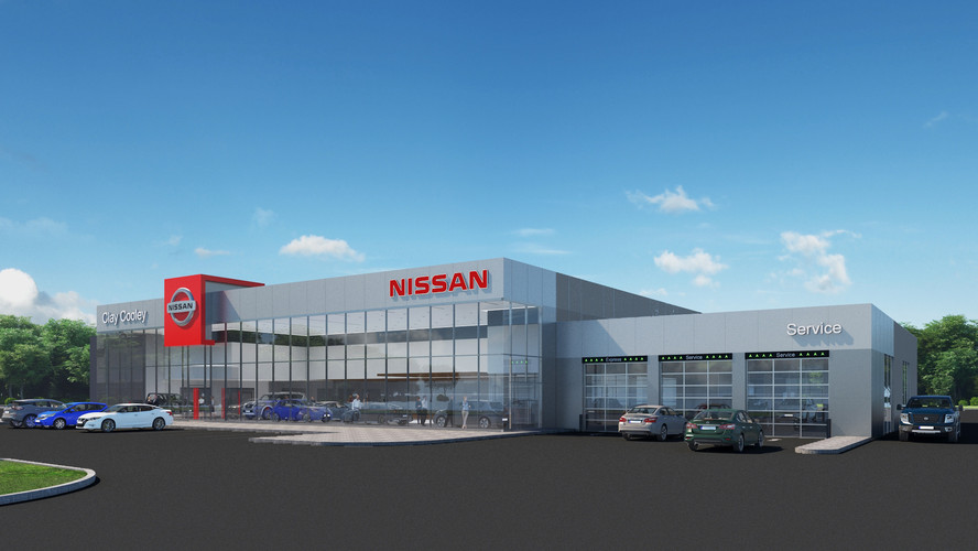 Clay Cooley Nissan
