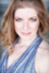 Jennifer D. Behnke, soprano