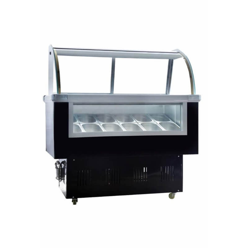 Dipping Cabinet